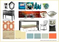 Moodboard created by Maria Karla Zapatero on sampleboard.com