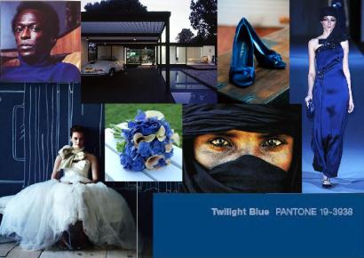 Moodboard created by My Linh Miles