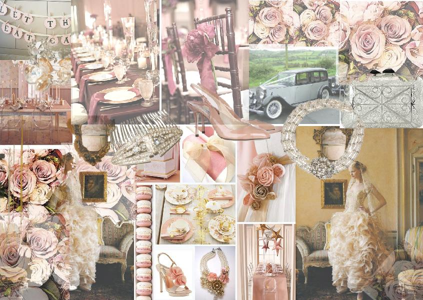 Wedding Inspiration Boards The Official Blog Of Sampleboard
