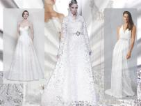 board-screen White wedding