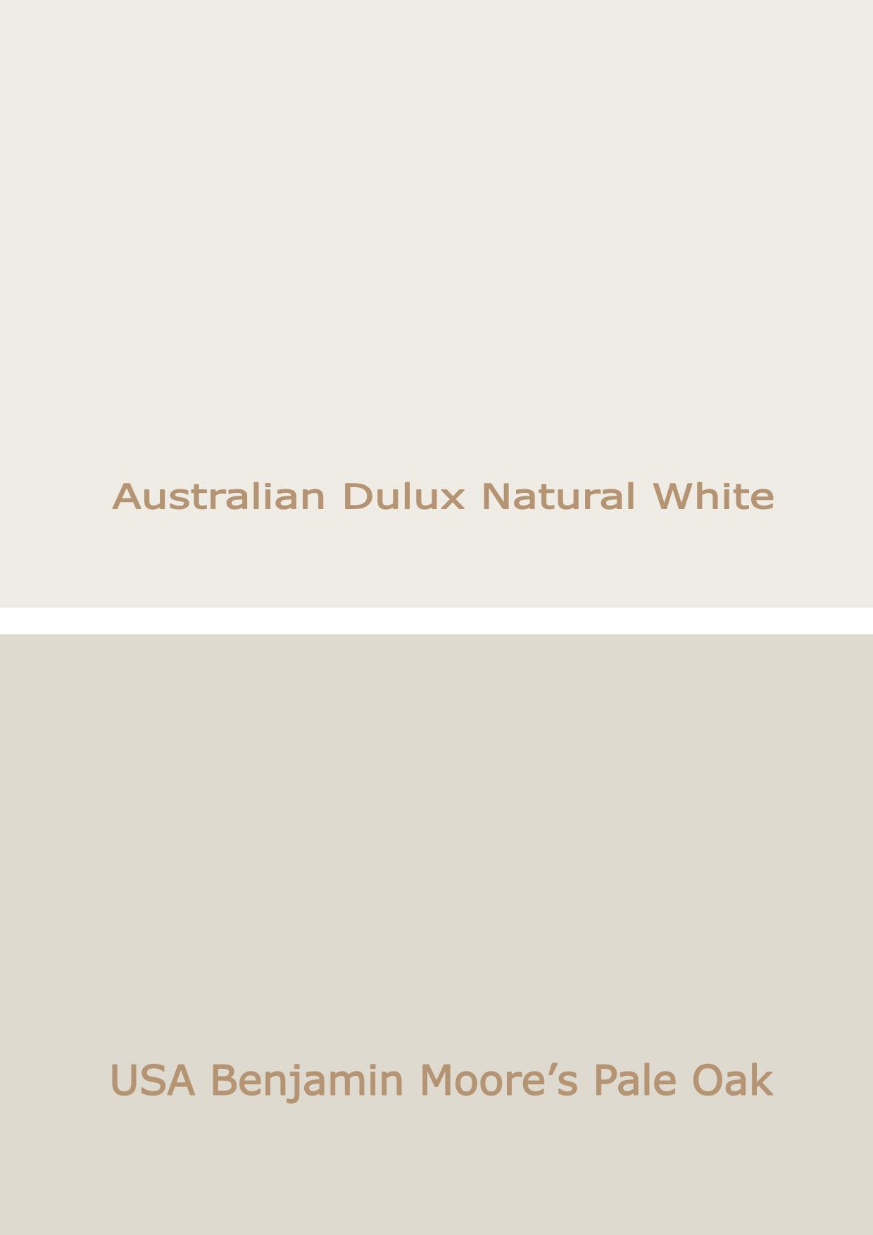 White cream yellow and