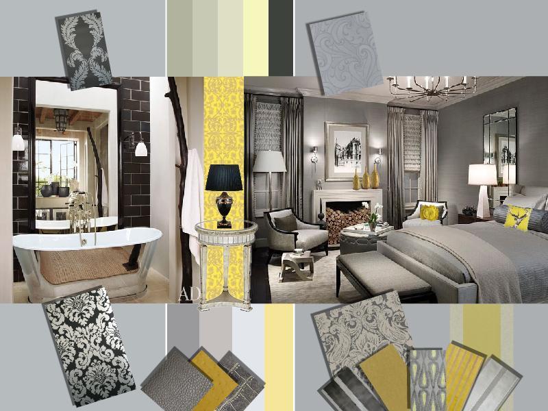 SampleBoard Interior Design