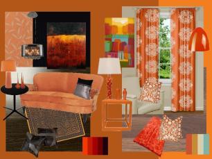 board-screen Orange