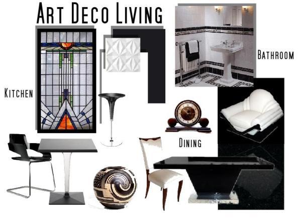 Diy art deco furniture measly20vgn for Diy art deco furniture