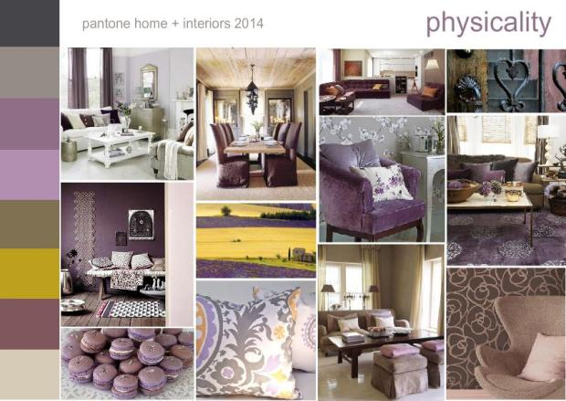 Home Interior Color Trends 2014 - Modern Home Life Furnishings