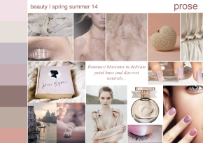 beauty trend spring summer 14